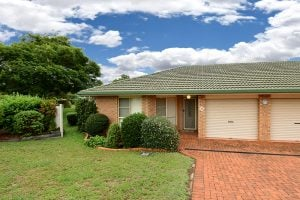 Front of unit at 39/11 Glenfield Ct, Middle Ridge